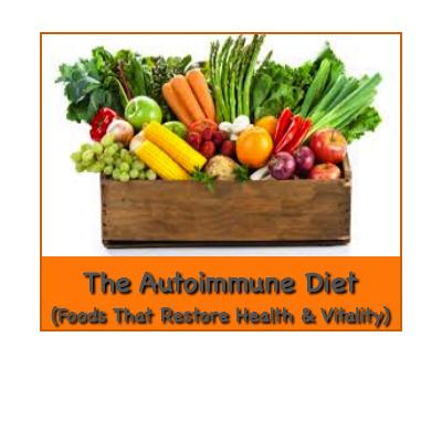 Autoimmune Diet Workshop