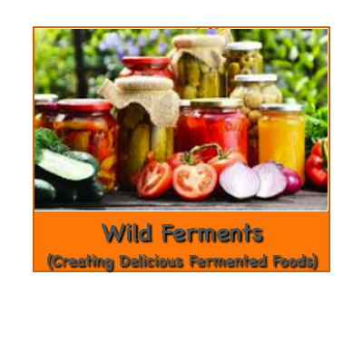 How To Ferment Workshop